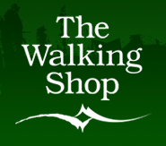 The Walking Shop Logo